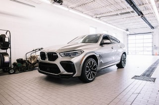 New 2021 BMW X6 M SAV for sale in O'Fallon, IL