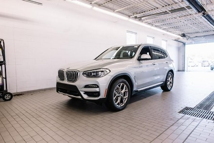 Featured 2021 BMW X3 xDrive30i SAV for sale in O'Fallon, IL