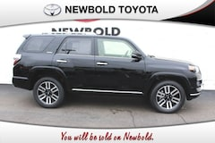 New 2019 Toyota 4Runner Limited SUV for sale in O'Fallon, IL