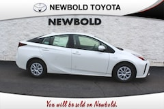 New 2019 Toyota Prius LE Hatchback for sale in O'Fallon, IL