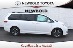 2020 Toyota Sienna XLE 7 Passenger Van Passenger Van