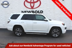 Used 2015 Toyota 4Runner Limited SUV for sale in O'Fallon, IL