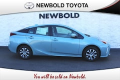 New 2019 Toyota Prius LE AWD-e Hatchback for sale in O'Fallon, IL