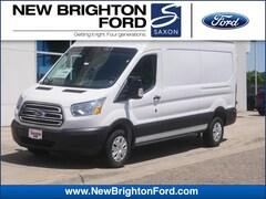 2019 Ford Transit-350 Base w/Sliding Pass-Side Cargo Door Van High Roof Cargo Van