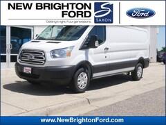 2019 Ford Transit-350 Base w/Sliding Pass-Side Cargo Door Van Low Roof Cargo Van