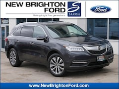 2014 Acura MDX MDX SH-AWD with Technology Package SUV
