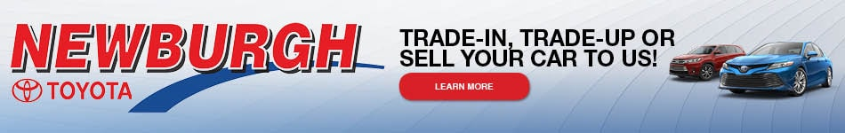 Trade-in, Trade up or Sell to Us