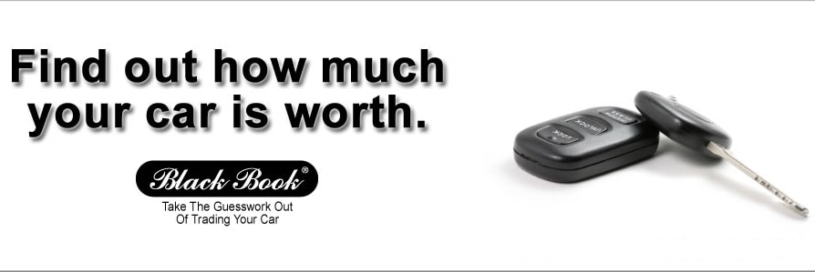 Free Black Book Online Appraisal | New Country Motor Car Group