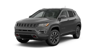 New 2019 Jeep Compass in Cortez, CO