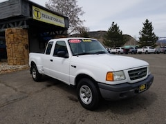 2003 Ford Ranger Super CA PICKUP