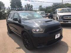 2018 Dodge Durango R/T AWD Sport Utility
