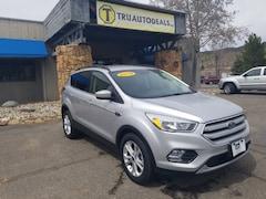 2018 Ford Escape SE WAGON