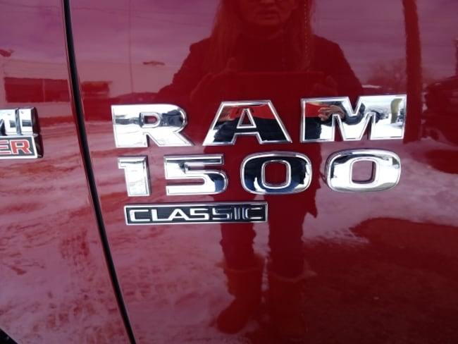 New 2019 Ram 1500 Classic Express Crew Cab 4x2 5 7 Box For