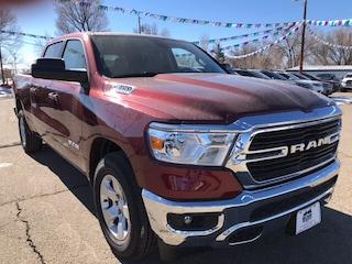New 2019 Ram 1500 in Cortez, CO