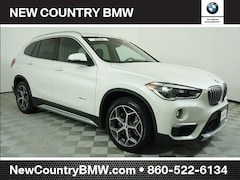 Used 2016 BMW X1 Xdrive28i SUV