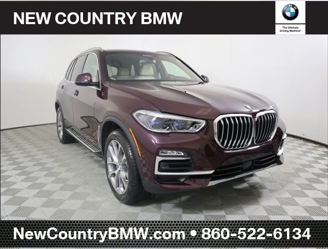 2019 BMW X5 xDrive40i For Sale in Hartford, CT | Connecticut