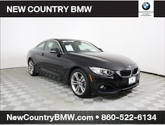 2016 BMW 4 Series 428i xDrive Coupe in [Company City]