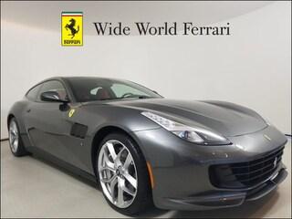 2018 Ferrari GTC4 Lusso T