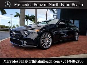 2019 Mercedes-Benz CLS 450 CLS 450