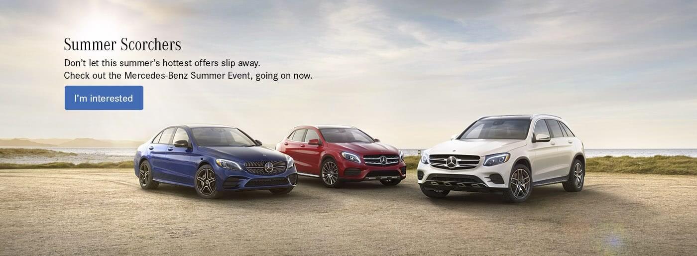 Mercedes-Benz of North Palm Beach | FL Mercedes-Benz ...