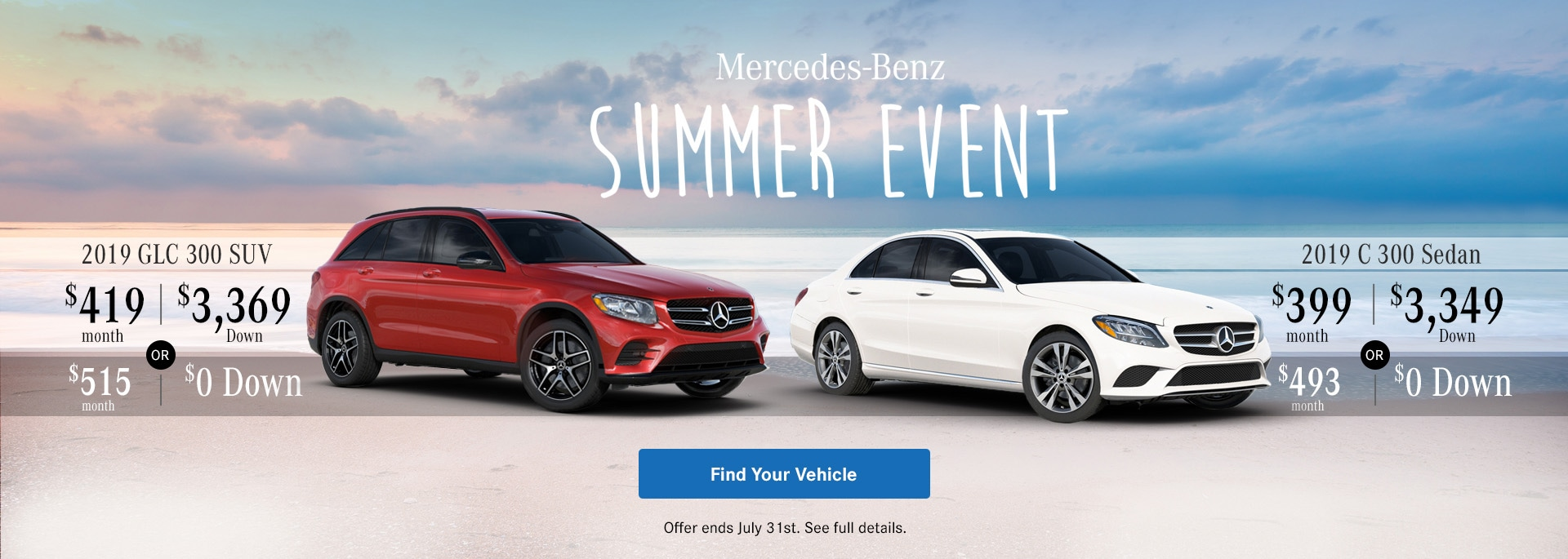 Mercedes Benz Lease >> Mercedes Benz Specials Mercedes Benz Leases Near Wellington Fl
