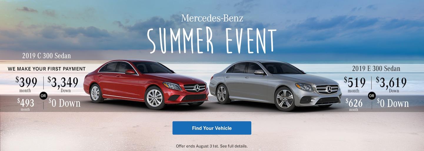 Mercedes-Benz of Palm Beach | Dealer in West Palm Beach, FL