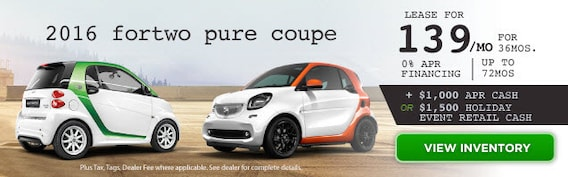 Smart Car Lease >> Smart Car Specials In Palm Beach Mercedes Benz Of Palm Beach