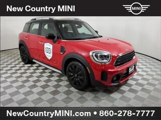 2021 MINI Countryman Cooper SUV