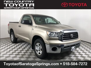 2007 Toyota Tundra Base Truck Regular Cab