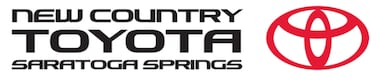 New Country Toyota of Saratoga Springs