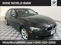 Used 2015 BMW 3 Series 328i Xdrive 328i Xdrive Sedan in Houston
