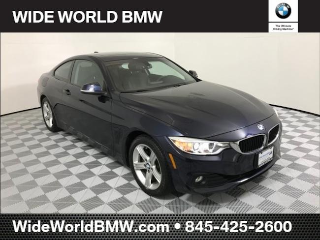 2014 BMW 4 Series 428i Xdrive 428i Xdrive Coupe