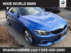 2019 BMW 4 Series 430i Xdrive Gran Coup 430i Xdrive Gran Coupe Hatchback