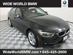 Used 2016 BMW 3 Series 328i Xdrive 328i Xdrive Sedan