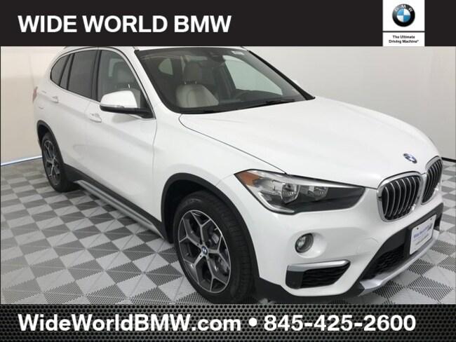 2019 BMW X1 Xdrive28i Xdrive28i SUV