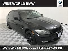 Used 2011 BMW 3 Series 335i Xdrive Sedan in Houston