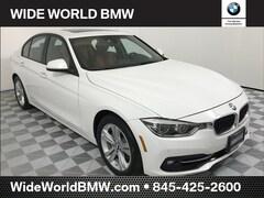 Used 2016 BMW 3 Series 328i Xdrive 328i Xdrive Sedan in Houston