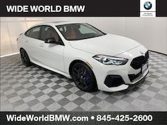 2021 BMW 2 Series M235i Gran Coupe xDrive Gran Coupe
