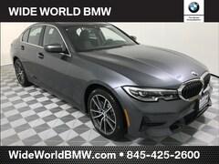 2019 BMW 3 Series 330i Xdrive 330i Xdrive Sedan