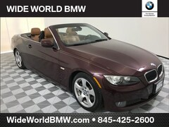 Used 2010 BMW 3 Series 335i 335i Convertible