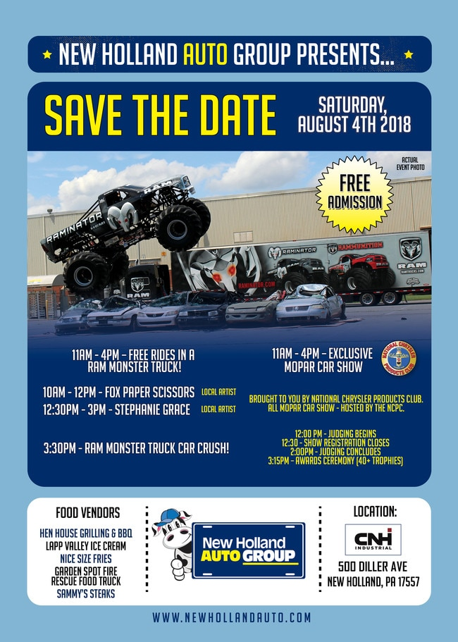 Rides Auto Group >> New Holland Auto Group Pa Chrysler Dodge Ford Isuzu
