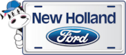 New Holland Ford