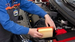 Receive $5.00 off Engine or Cabin Air Filters
