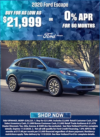 Starting at $21,999 or get 0% APR for 60 Months!