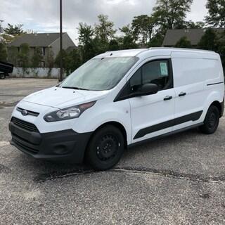 2018 Ford Transit Connect XL Van
