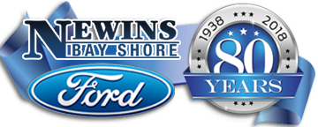 Newins Bay Shore Ford Inc