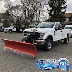2019 Ford F-250 XL Truck Regular Cab