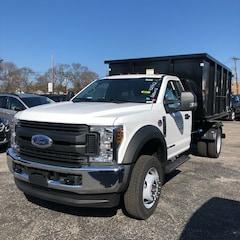 2019 Ford F-550 XL Truck Regular Cab