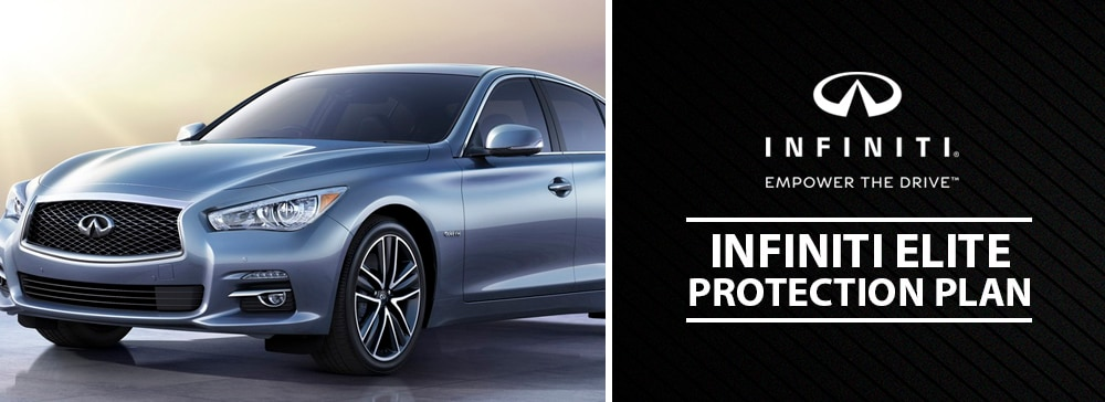 Elite Protection Plan New Vehicles For Sale Newmarket INFINITI - Infiniti elite
