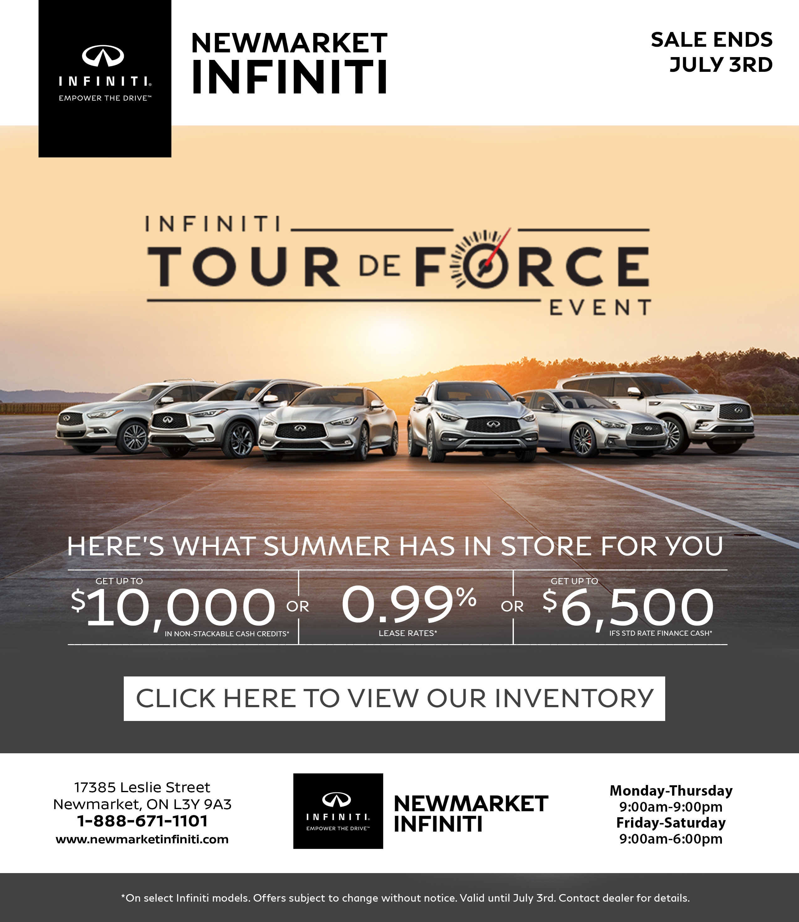 of dealers used new dealer vehicle a chattanooga infiniti infinity